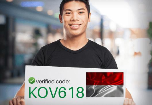 iHerb Indonesia Promo Code