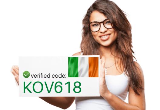 iHerb Ireland Promo Code