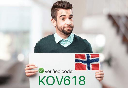 iHerb Norge Promo Code