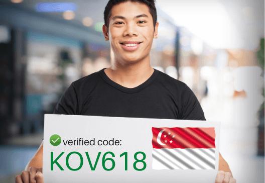iHerb SG Promo Code
