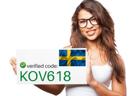 iHerb Sverige Promo Code