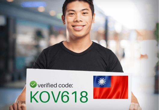 iHerb Taiwan Promo Code