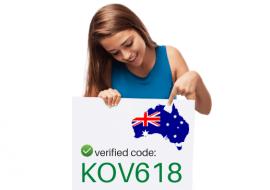 iHerb Australia Promo Code – AU Discount Coupon Saves 10-20%