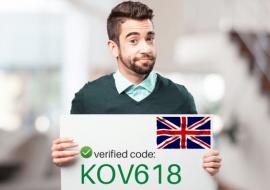 UK iHerb Promo Code – iHerb UK Discount Coupon