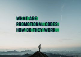 What are Promotional Codes and How Do They Work