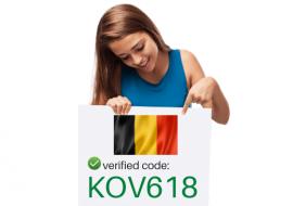 20% iHerb Belgium Promo Code | Code Promo iHerb Belgie Shipping