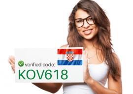 20% iHerb Hrvatska Promo Code | Carina iHerb Shipping to Croatia