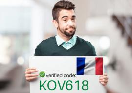 Code Promo iHerb France Pour Economiser Déjà – $5+5%