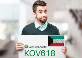 20% iHerb Kuwait Promo Code | الكويت iHerb Coupon for Free Shipping