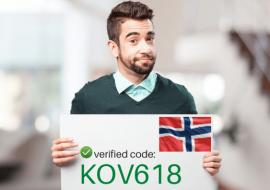 $5-20% Rabattkode iHerb Norge – iHerb Promo Code