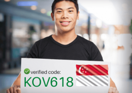 20% iHerb Promo Code for iHerb Singapore | SG iHerb Discount Code
