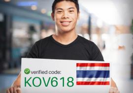 20% iHerb Promo Code for iHerb Thailand | ส่วนลด iHerb Code